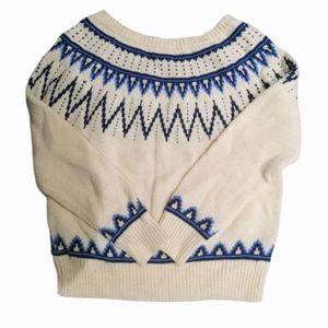 Denim and supply Ralph Lauren sweater